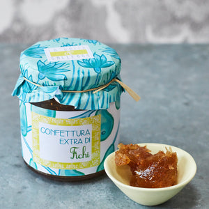 Fig Jam - Vinegar Shed