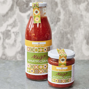 Amatriciana Sauce - Vinegar Shed