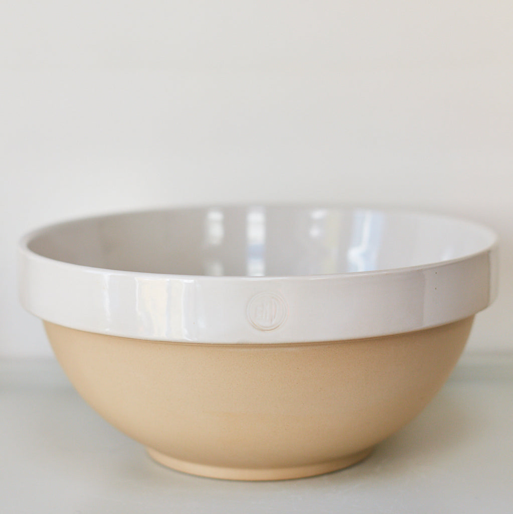 Bowls - White - Vinegar Shed
