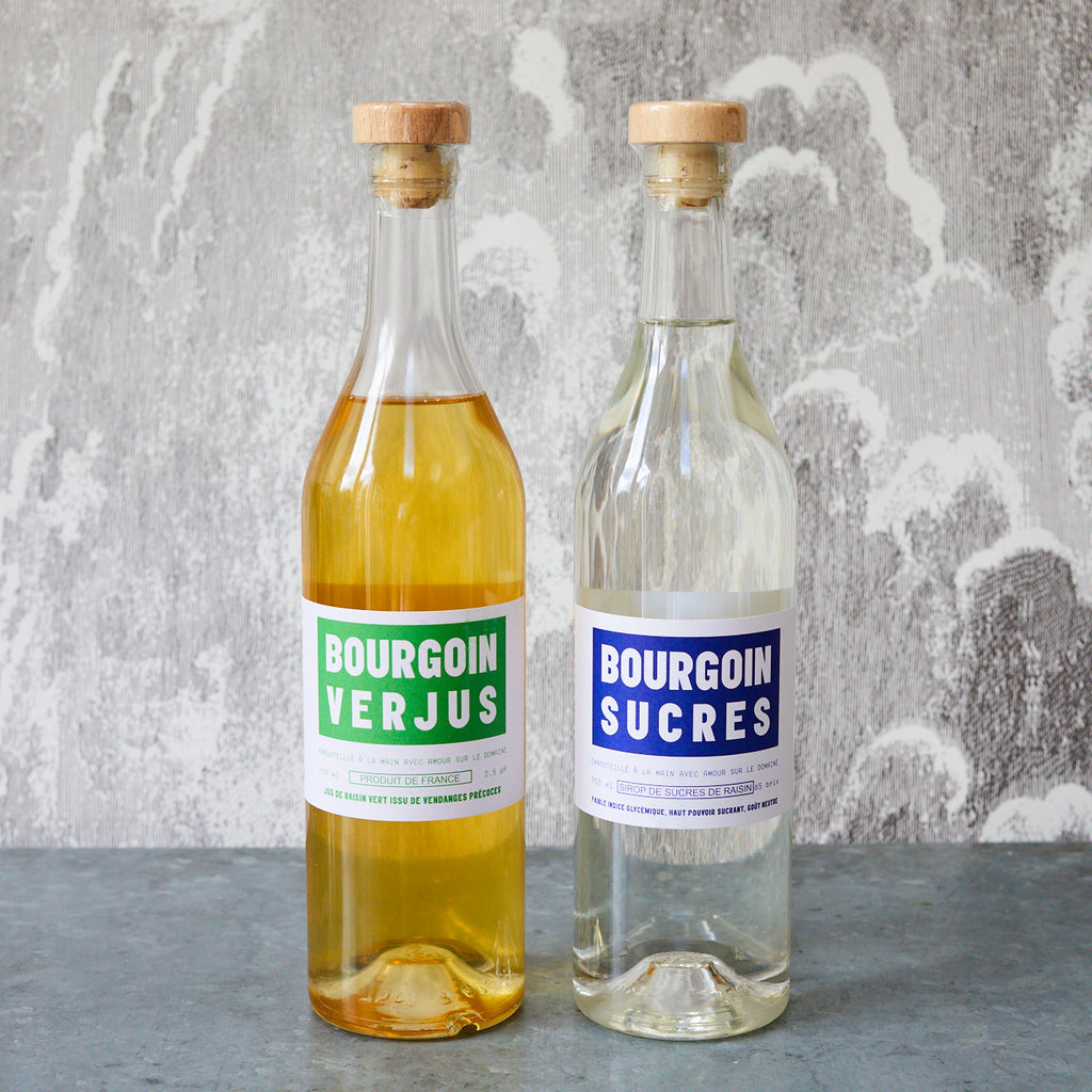 Sucres (Grape Syrup) - Vinegar Shed