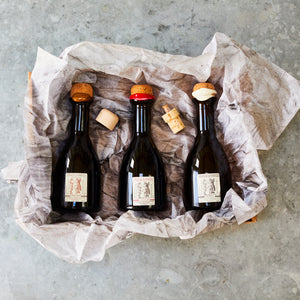 Banyuls Vinegar Gift Set - Vinegar Shed