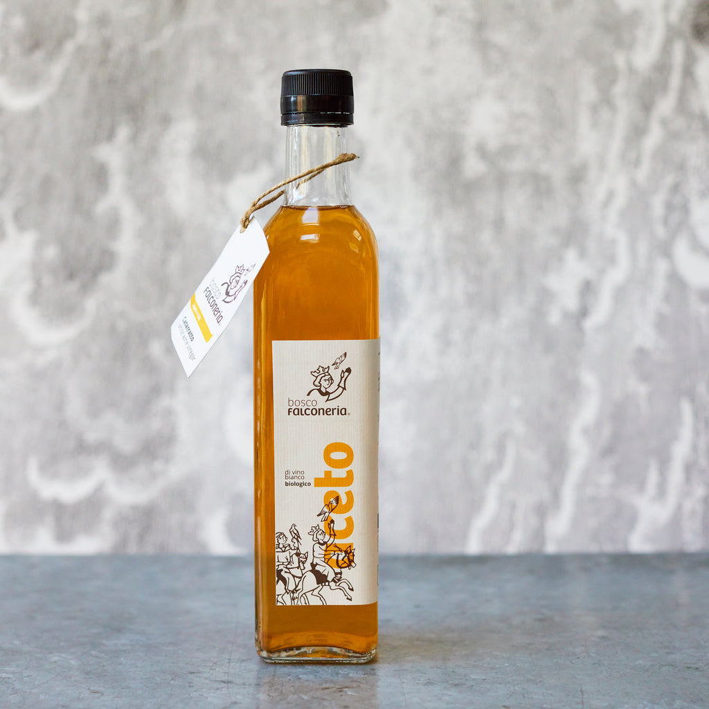 Catarratto Vinegar - Vinegar Shed