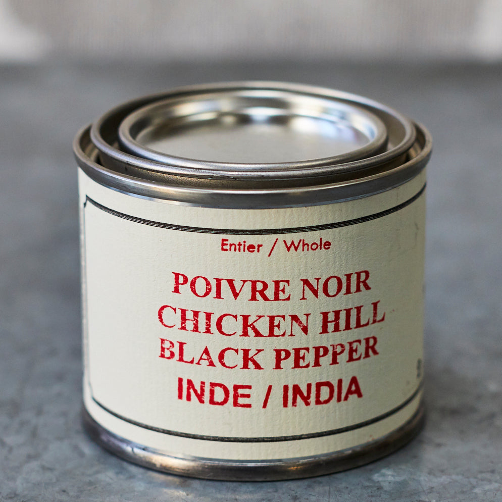 Épices de Cru Chicken Hill Pepper - Vinegar Shed