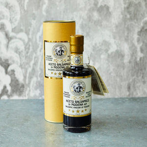 Don Giovanni Aceto Balsamico IGP (10 years) - Vinegar Shed