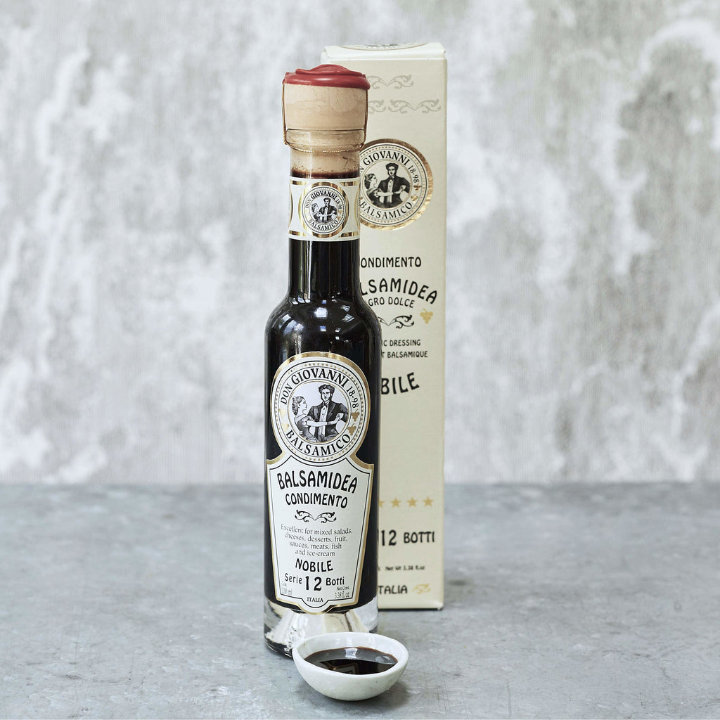 Don Giovanni Balsamidea Condimento 'Nobile' (12 years) - Vinegar Shed