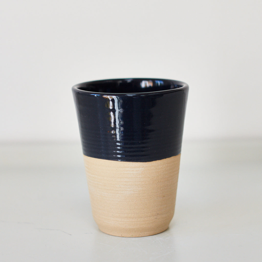 Cups - Midnight Blue - Vinegar Shed