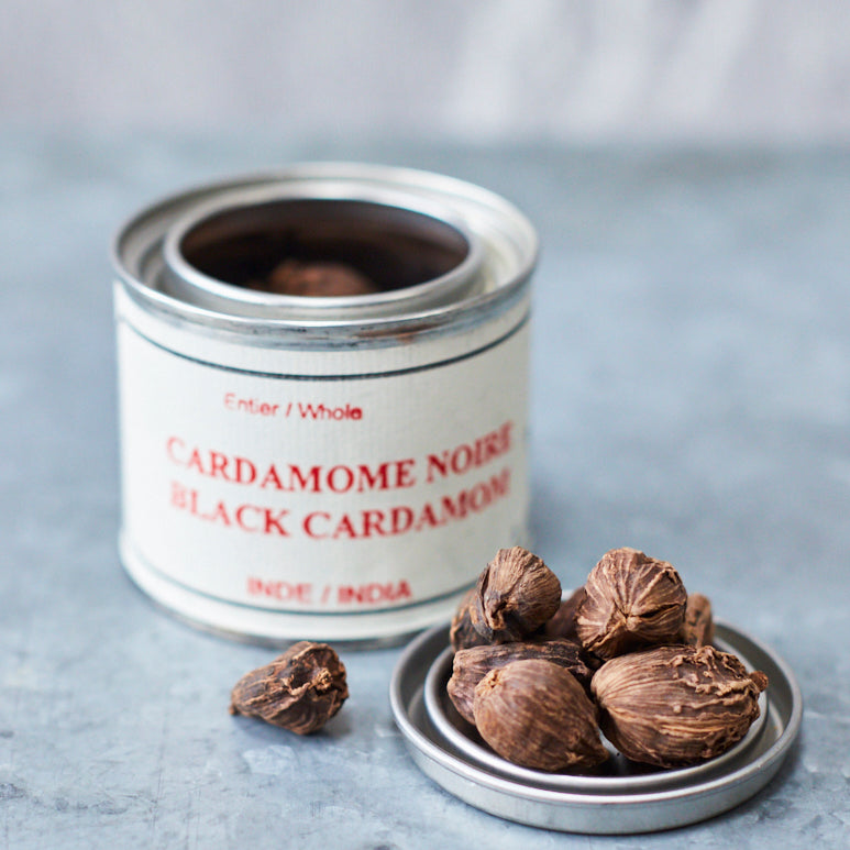 Épices De Cru Black Cardamom - Vinegar Shed