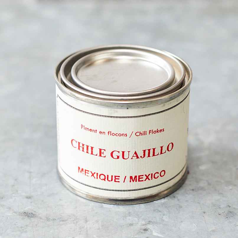 Épices de Cru Guajillo Chilli Flakes - Vinegar Shed