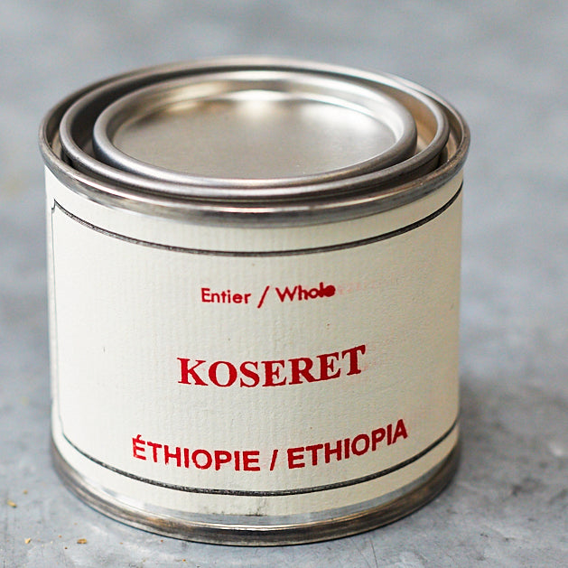 Épices de Cru Koseret - Vinegar Shed