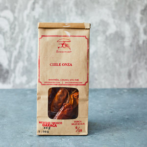 Épices de Cru Onza Chilli - Vinegar Shed