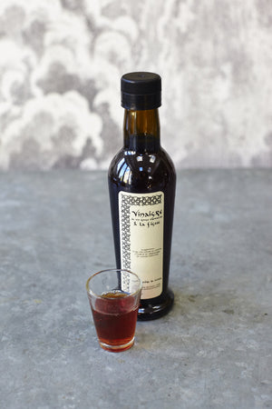 Fig Vinegar - Vinegar Shed