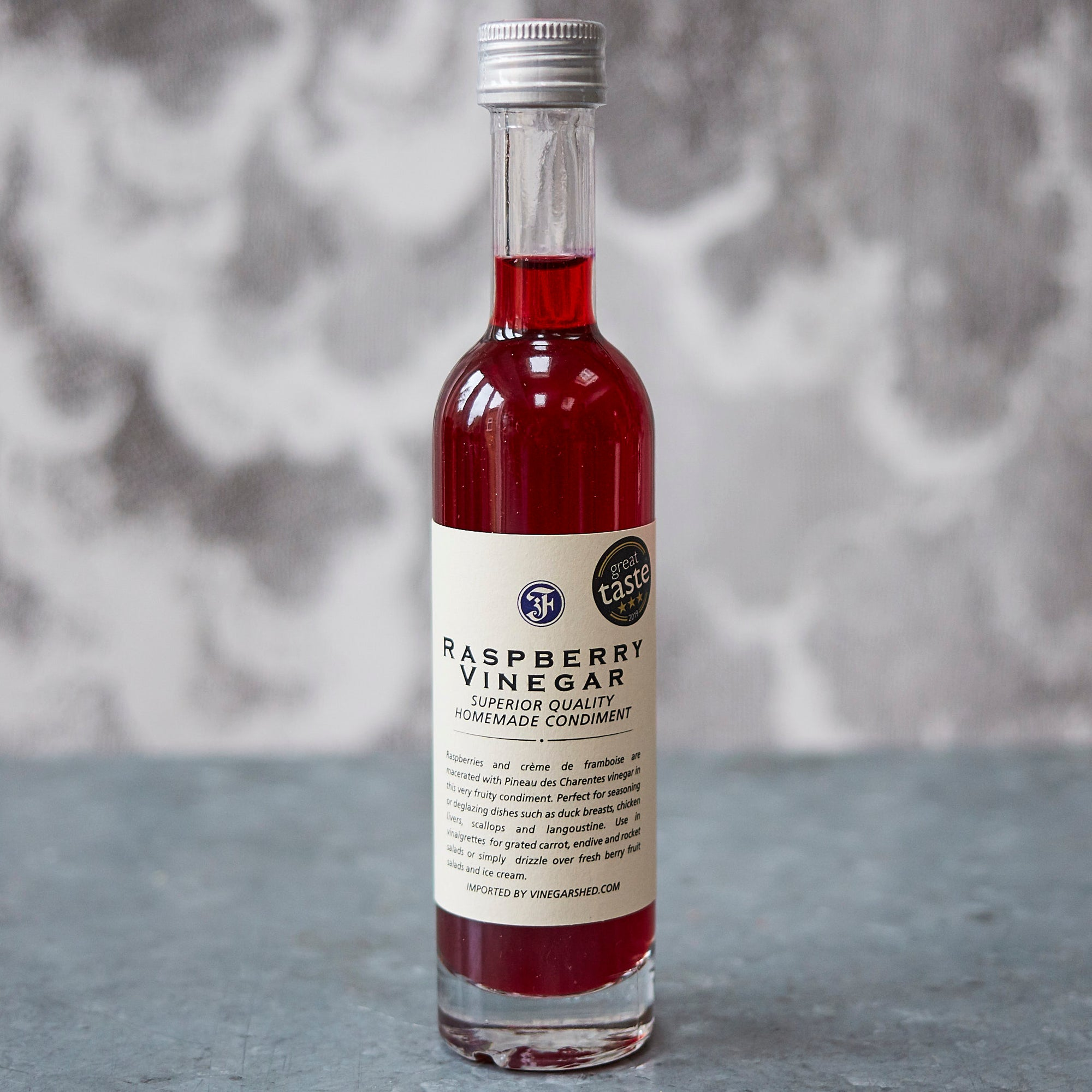 Raspberry Vinegar - Vinegar Shed