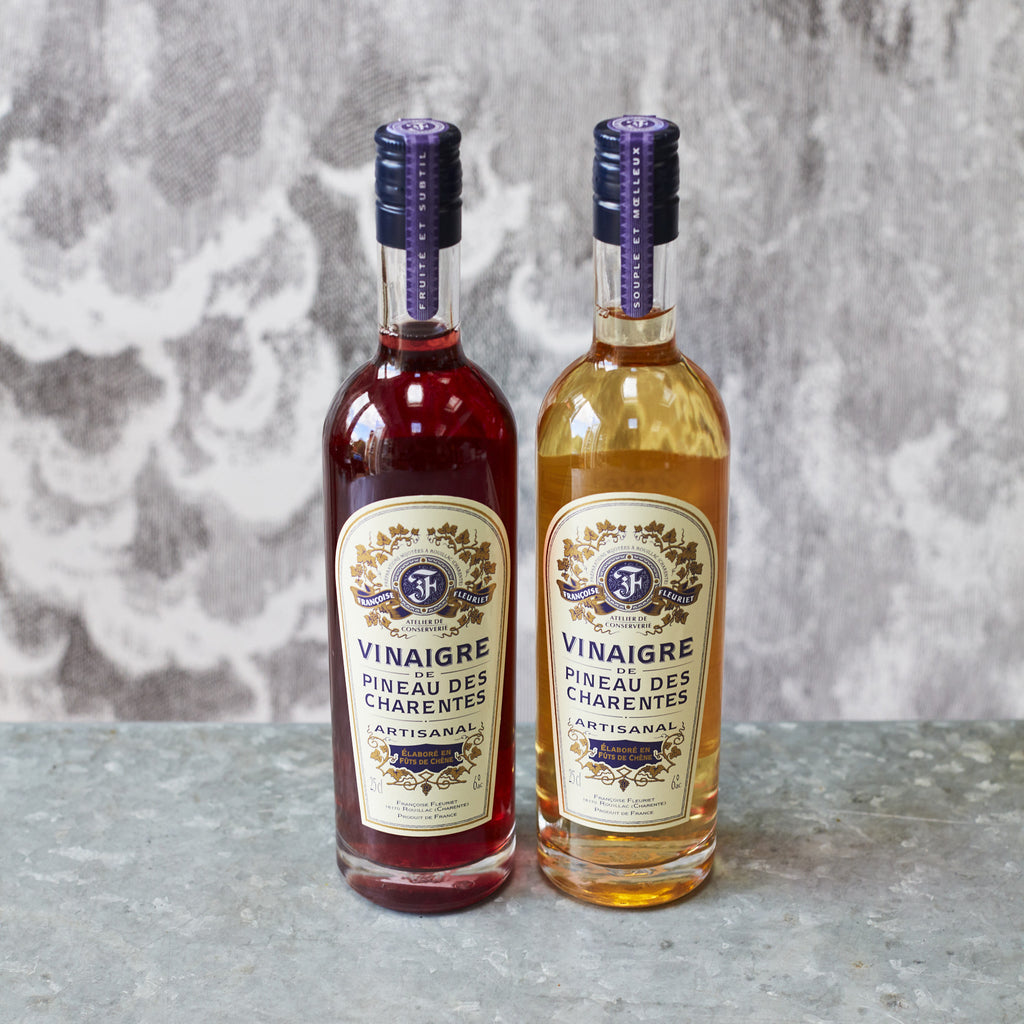 Pineau des Charentes Vinegar Kit - Vinegar Shed