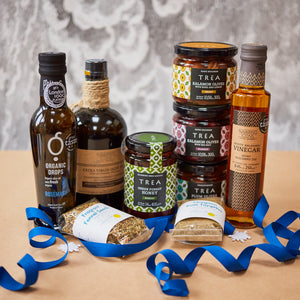 Greek Hamper - Vinegar Shed