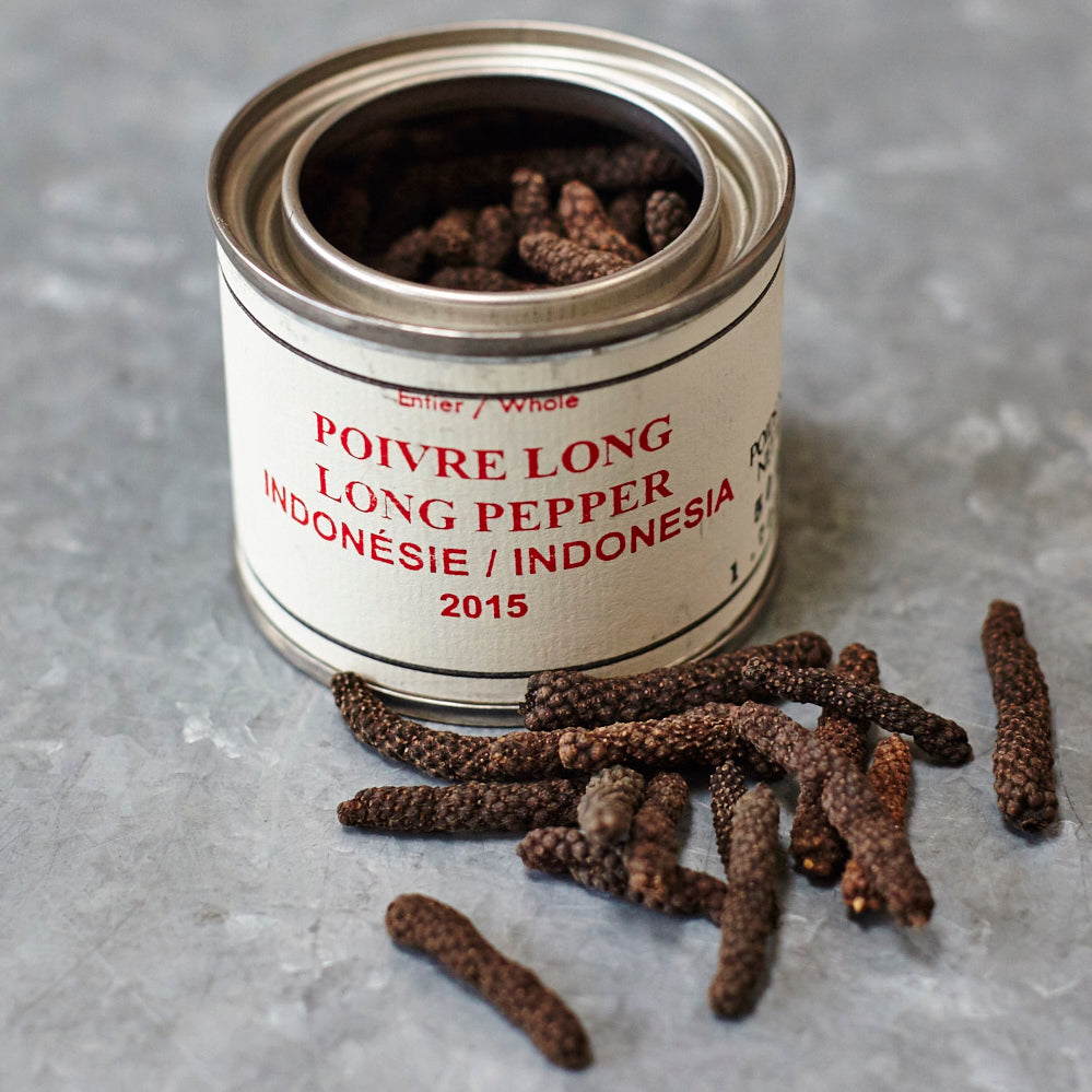 Épices de Cru Long Pepper - Vinegar Shed