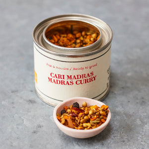 Épices de Cru Madras Curry - Vinegar Shed