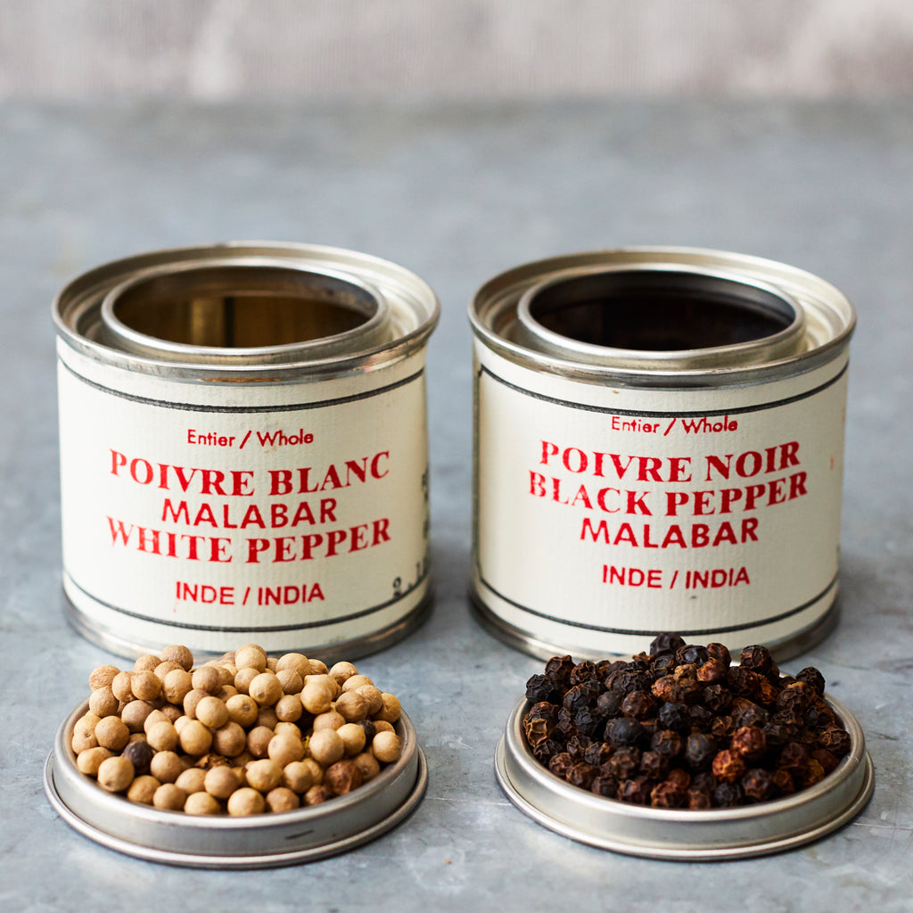 Épices de Cru Malabar Pepper Kit - Vinegar Shed