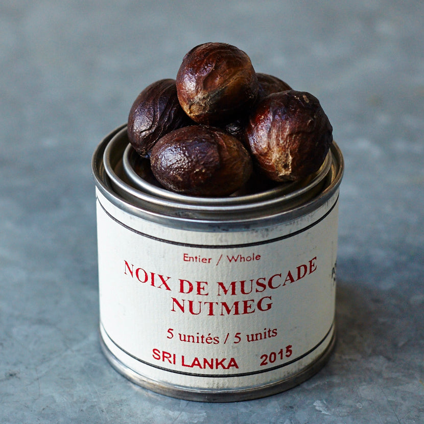 Épices de Cru Nutmeg - Vinegar Shed