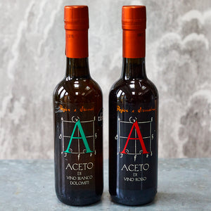 Alpine Red & White Wine Vinegar Kit - Vinegar Shed