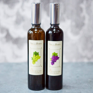 Alpine Red & White Wine Vinegar Sprays - Vinegar Shed