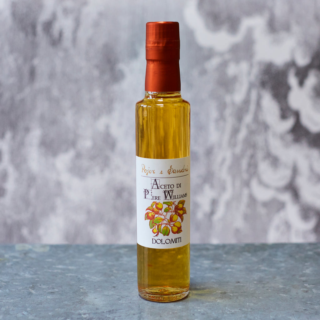 Pear Vinegar - Vinegar Shed