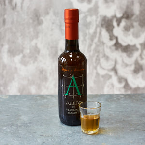 Alpine White Wine Vinegar - Vinegar Shed
