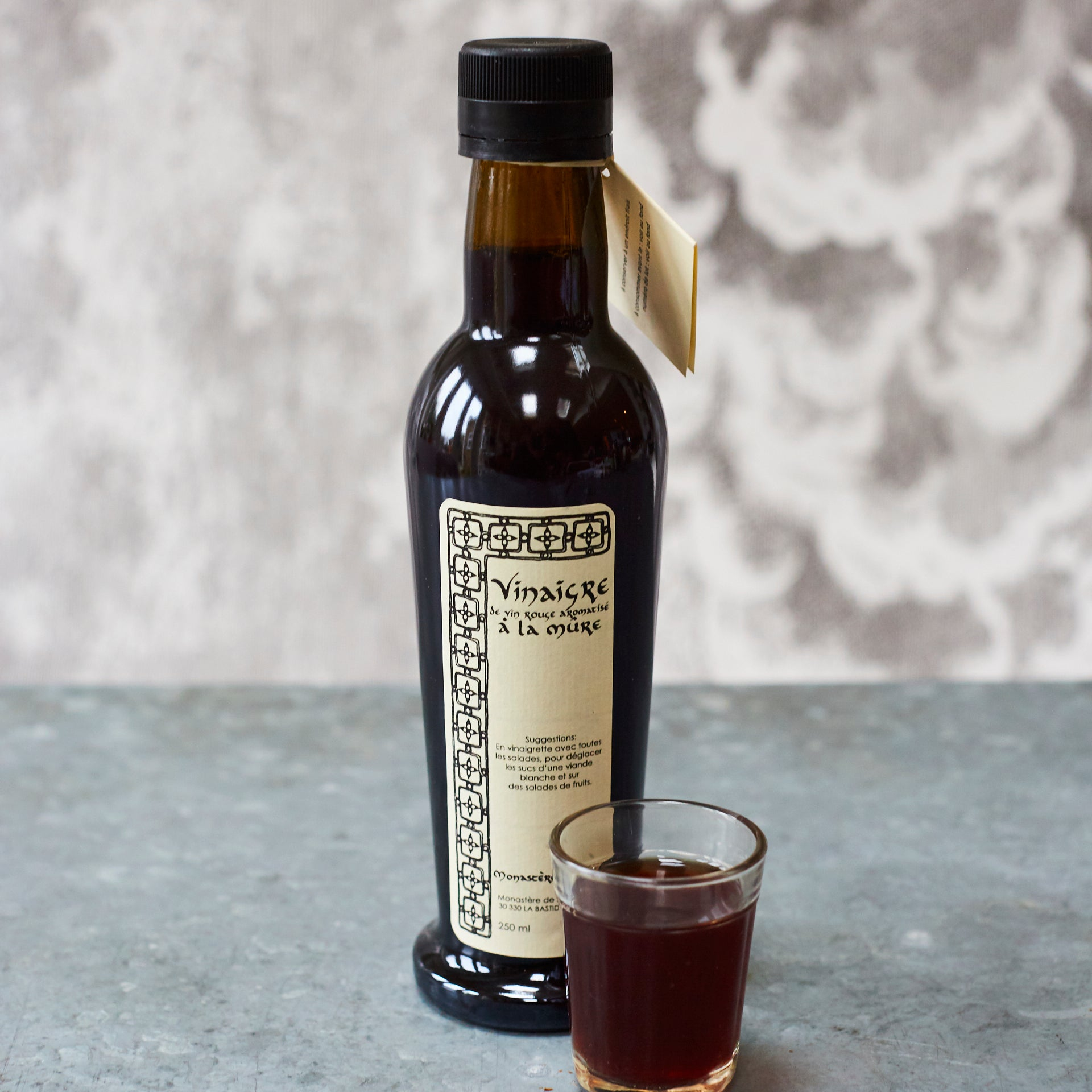Blackberry Vinegar - Vinegar Shed