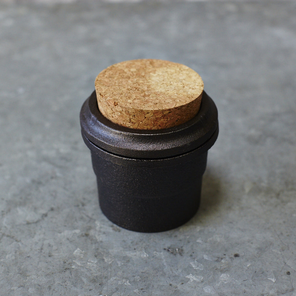 Skeppshult Cast-Iron Spice Mill - Vinegar Shed