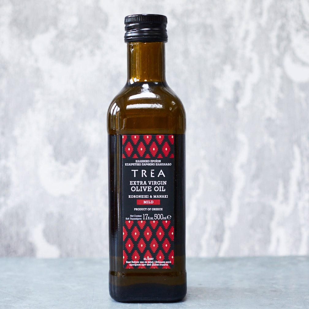 Manaki Extra-Virgin Olive Oil - Vinegar Shed