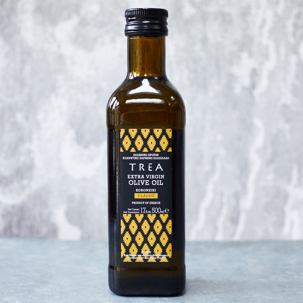 Koroneiki Extra-Virgin Olive Oil - Vinegar Shed