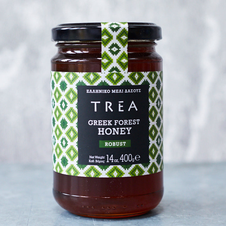 Greek Forest Honey - Vinegar Shed