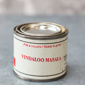 Épices de Cru Vindaloo Masala - Vinegar Shed