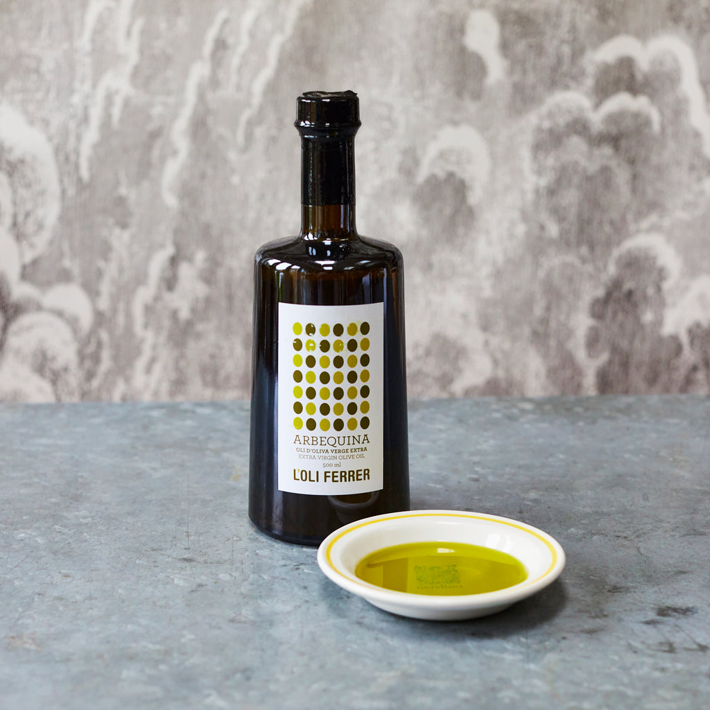 Arbequina Organic Extra-Virgin Olive Oil - Vinegar Shed