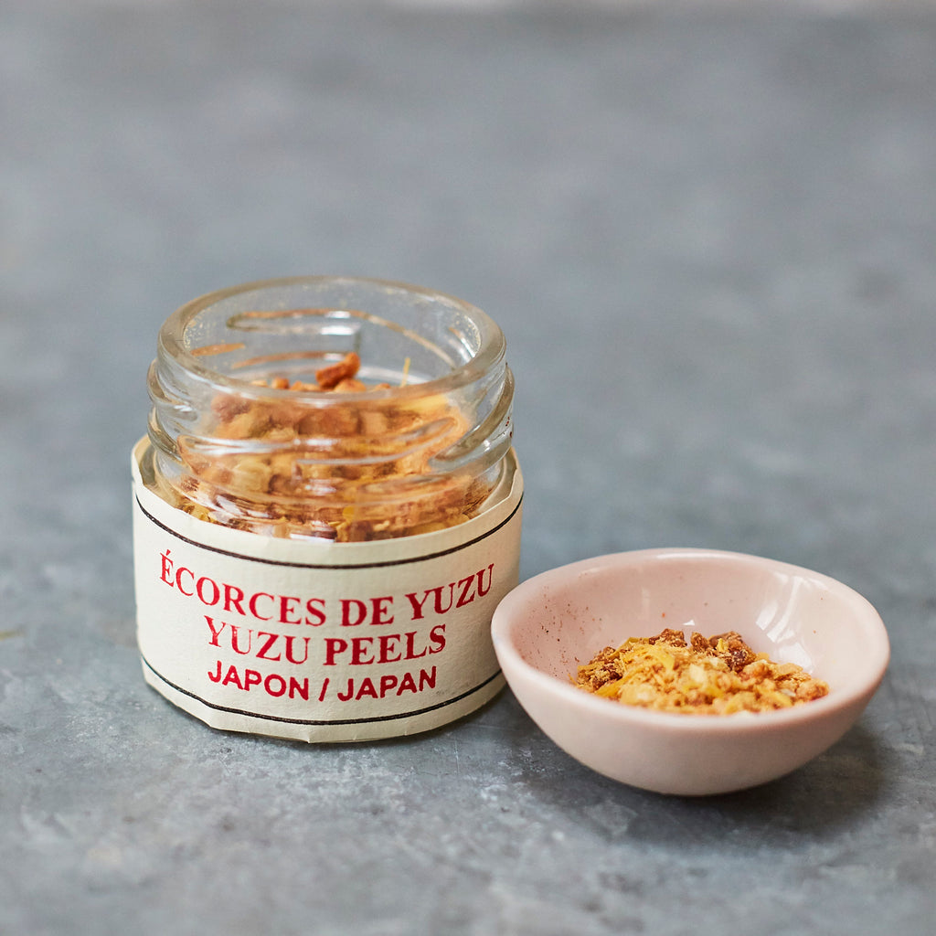 Épices de Cru Yuzu Peel - Vinegar Shed