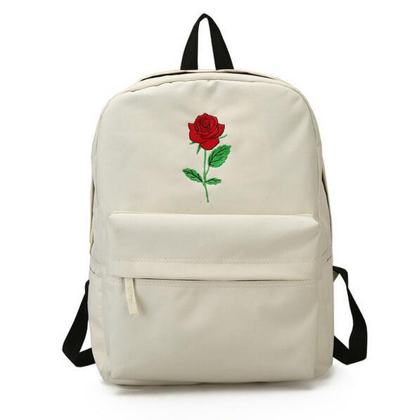 MIA& BACK PACK FLOWER Backpack