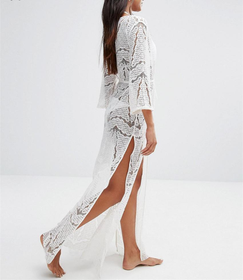 MIA& COVER UP BOHEMIAN BEACH Cover Up
