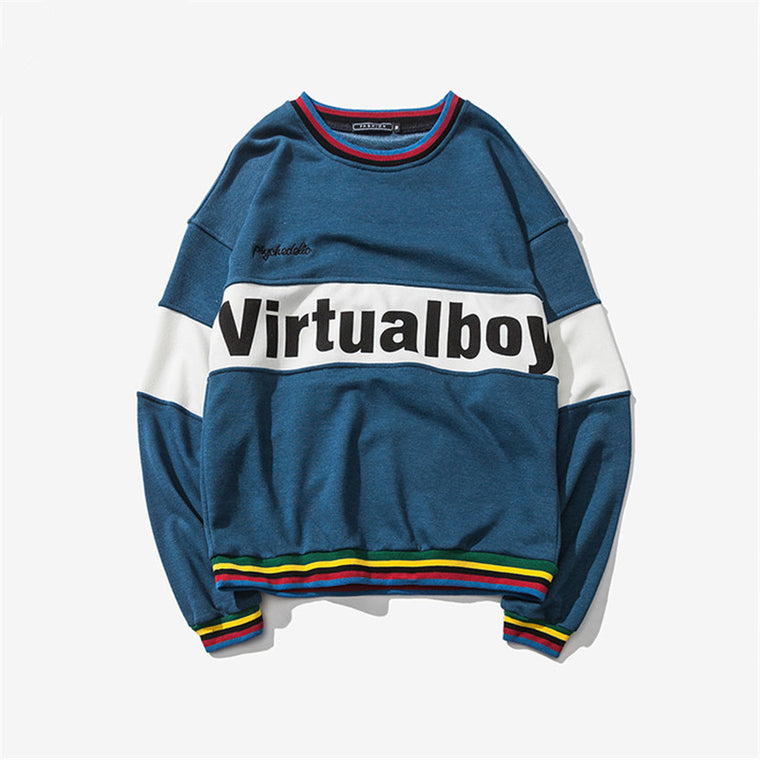 Virtualboy Sweatshirt