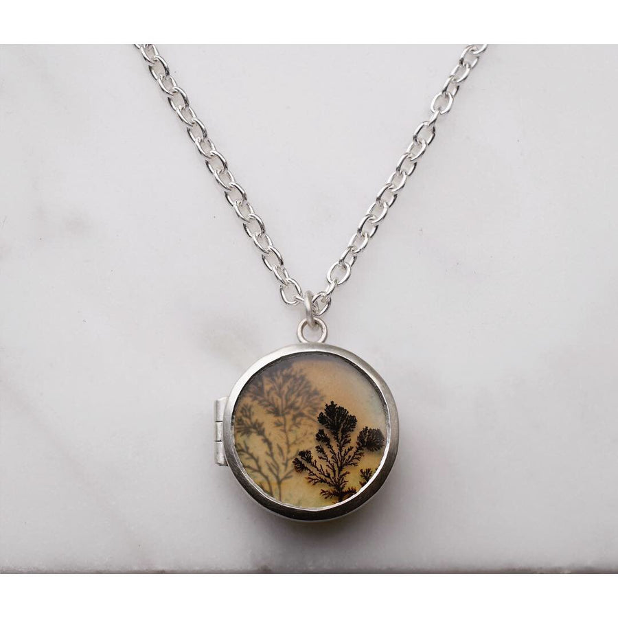 Afterimage Locket 2