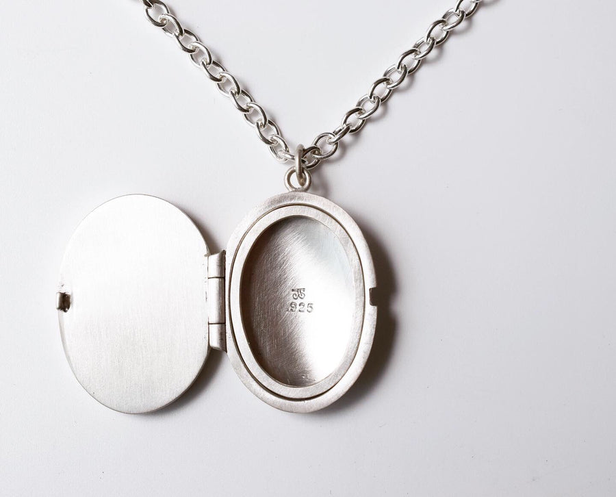Afterimage Locket 5