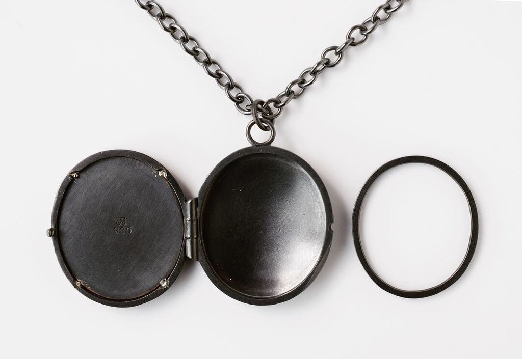 Afterimage Locket 3