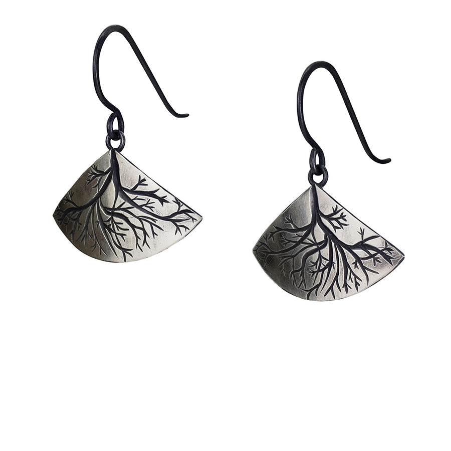 Roots Earrings