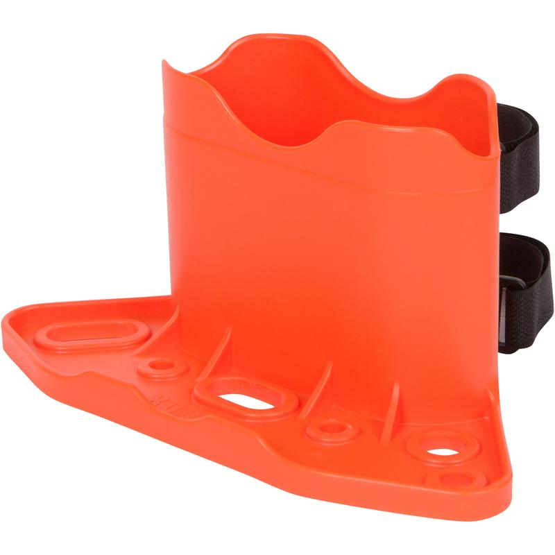 RoboCup Holster: Orange