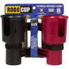RoboCup: Black and Red