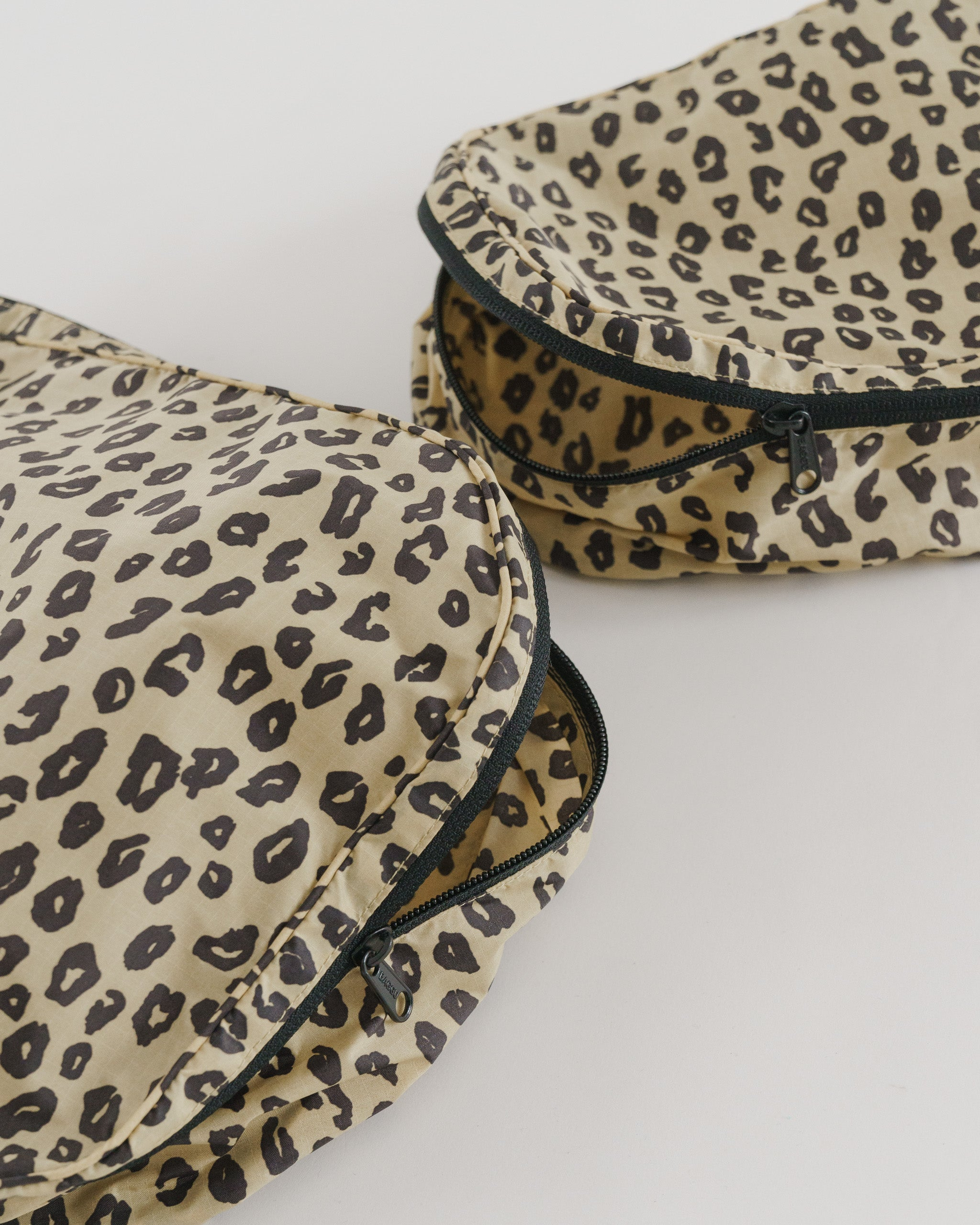 Storage Cube Set - Honey Leopard