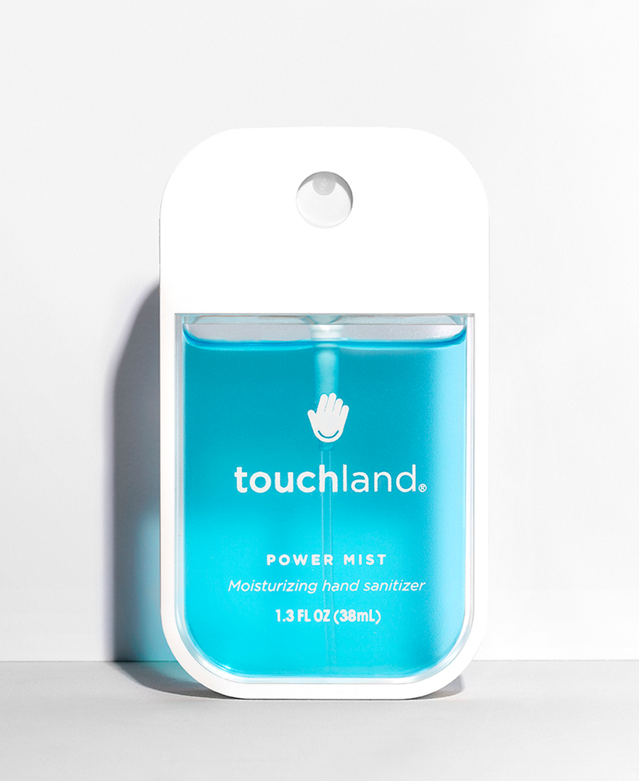 Touchland : Mint 🍃