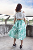 Saraza Forest Mist Skirt