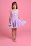 Fleurette Ribbons&Laces Dress