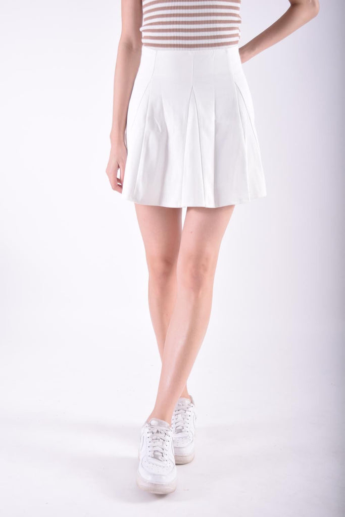Jameson Basic Skater Skirt