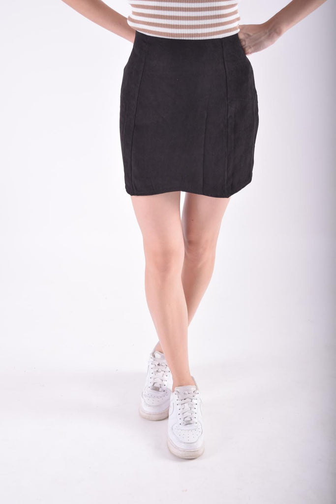 Izion Tulip Cut Skirt