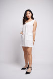 Pamela Double Pockets Dress